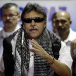 Colombia: Tribunal niega libertad a ex jefe de las FARC 'Jesús Santrich' acusado de narcotráfico