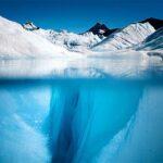 Descubren que un proceso antártico desconocido contribuye a cambio climático
