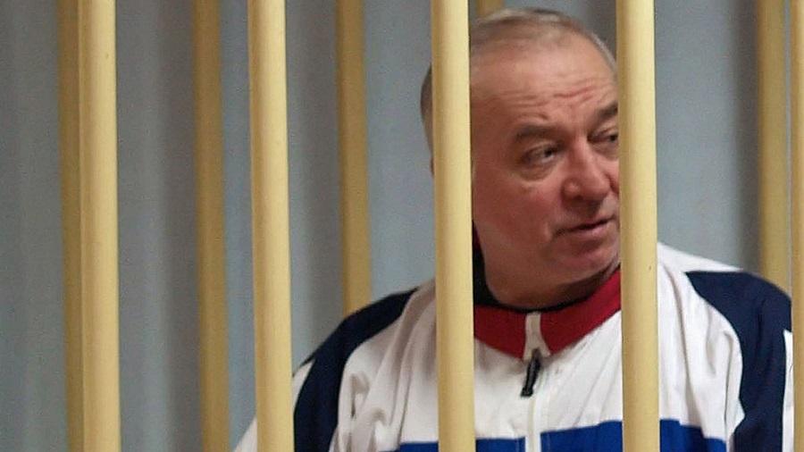 Se recupera Skripal, el exespía ruso envenenado