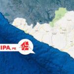Región Arequipa: Un sismo de magnitud 5.3 se registra en Caravelí