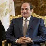 Egipto: Reeligen como presidente a Al Sisi con 97.08% de los votos