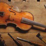 La ciencia descubre el secreto de los violines Stradivarius