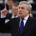 Tajani advierte a Trump que UE tomará medidas si no extiende exenciones