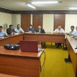 ANP: Taller de Actualización Profesional a periodistas de Paita