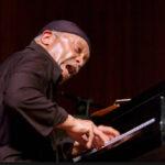 EEUU: A los 89 años muere el poeta, genial pianista y  leyenda del jazz Cecil Taylor
