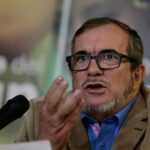 Timochenko pide a las FARC mantener cohesión tras detención de Santrich