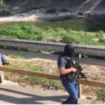 EEUU: Comandos SWAT tras tirador que hirió de gravedad a dos policías y un civil en Dallas