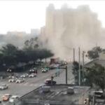 EEUU: Alerta de tornados y tormentas severas con granizada en La Florida (VIDEO)