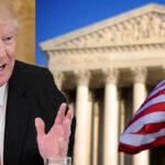 EEUU: Batalla contra veto migratorio de Trump llega la próxima semana a la Corte Suprema