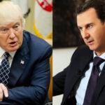 EEUU: Trump anuncia que este lunesdecidirá sobre intervención militar en Siria