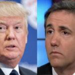 EEUU: Agentes buscaban grabación polémica en oficina del abogado de presidente Trump