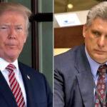 EEUU no cambiará restricción del comercio con Cuba tras elección del sucesor de Castro