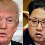 EEUU: Trump ahora pone en duda la reunión cumbre con Kim Jong-un
