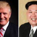 """Trump llama """"muy honorable"""" a norcoreano Kim Jong-un quien quiere verle """"lo antes posible"""" (VIDEO)"""