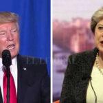 """Trump y May coinciden en """"disuadir"""" a Siria sobre presunto uso de armas químicas"""