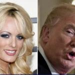 Trump afirma que no sabía que su abogado pagó US$ 130,000 a actriz porno para que calle (VIDEO)