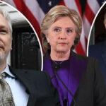 EEUU: Demócratas demandan a Trump, Rusia y Wikileaks por injerencia electoral contra Clinton