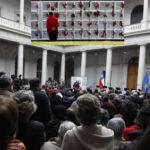 Chile: Universidad rinde homenaje a 104 estudiantes desaparecidos en la dictadura