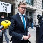 'Rusiagate': Abogado deexasesor de Trump es el primer condenado por mentir al FBI (VIDEO)