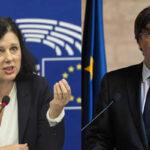 Comisaria europea de Justicia: Alemania actuó con Puigdemont de acuerdo a las reglas (VIDEO)