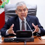 Villanueva: Les he dicho a los ministros que deben estar en la calle