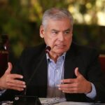 Carmencita Lara: Partida deja profundo vacío, afirma Villanueva