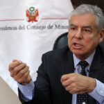 Referéndum abre una etapa diferente para el país, asegura Villanueva