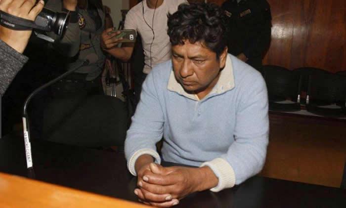 Condenan a 6 años de cárcel al violador de empadronadora del Censo