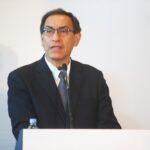 Vizcarra inauguró III Cumbre Empresarial de las Américas (VIDEO)