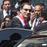 Vizcarra reitera que nuevo Gabinete jurará este lunes por la tarde