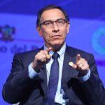 Día del Padre: Presidente Martín Vizcarra expresa saludo