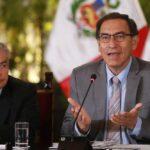 GORE Ejecutivo: Buscarán agilizar proyectos de inversión