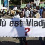 Dos detenidos por desaparición de fotógrafo haitiano Vladjimir Legagneur