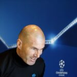 Champions: Zidane afirma que los grandes clubes no se rinden nunca