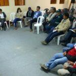 Apurímac: Instituciones del sector agrario priorizan la sanidad agropecuaria
