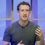 Mark Zuckerberg pide perdón en el Parlamento Europeo