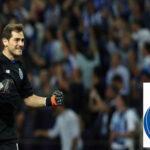 Oporto de Portugal se consagra campeón y Casillas gana su sexta Liga