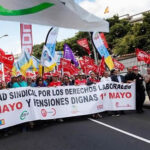 1° de Mayo: Mejores salarios e igualdad de oportunidades reclamo del mundo