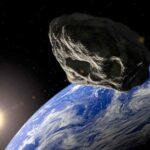 Astrónomos advierten sobre acercamiento a la Tierra de un asteroide 'perdido'