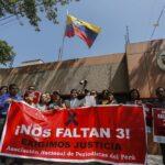 ANP pide a Ecuador que crimen de periodistas no quede impune