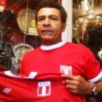Héctor Chumpitaz pide poner el pecho ante la ausencia de Paolo Guerrero
