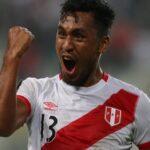 Selección peruana: Renato Tapia dice que están enfocados en el Mundial de Rusia