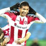 Selección peruana: Edison Flores recién podría llegar a Lima este martes