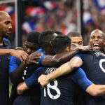 Mundial de Rusia 2018: Francia con su equipo B derrota 2-0 a Irlanda