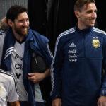 Selección argentina: Lista de Sampaoli incluye a Messi y no aparece Icardi