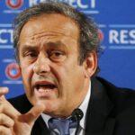 Michel Platini revela 'arreglo' para que Francia y Brasil jueguen final del Mundial de 1998