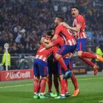 Europa League: Atlético de Madrid gana el título al vencer 3-0 al Olympique
