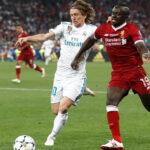 Real Madrid vence 3-1 a Liverpool y gana por tercera vez la Champions League