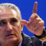 Brasil revela lista mundialista sin Dani Alves como la principal novedad