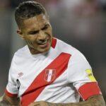 Paolo Guerrero: 'The Sun' considera de absurda sanción al capitán peruano